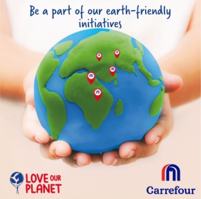 """""""Love Our Planet"""""""