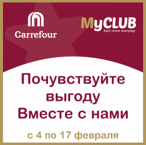 Catalog of lucrative offers Carrefour №4